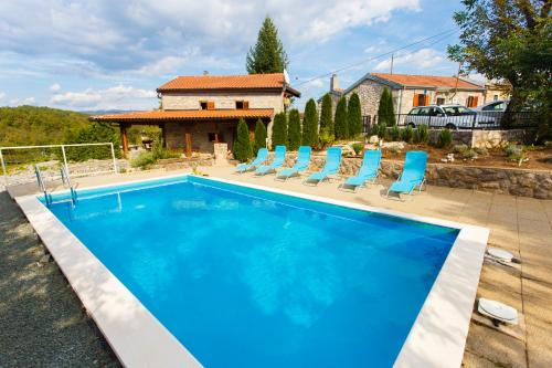 Holiday Home Complex Leo 2453