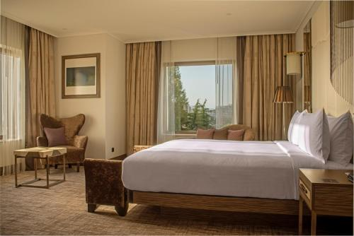 Hilton Podgorica Crna Gora - 25 of 39