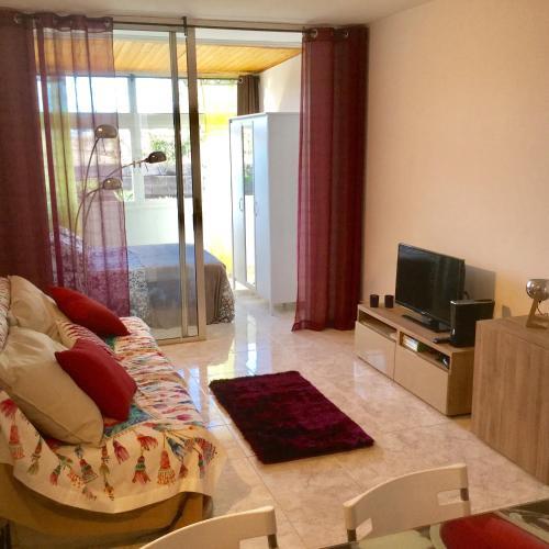 Отель Chaparral 0 звёзд Испания