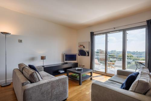 Luckey Homes Apartments - Quai Charles de Gaulle