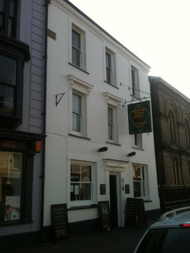 Drovers Arms Hotel,Carmarthen