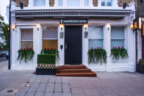 Haverstock Hotel