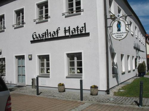 Hotel-gasthof Zum Wendelwirt