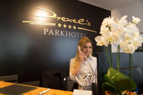 Drexel´s Parkhotel