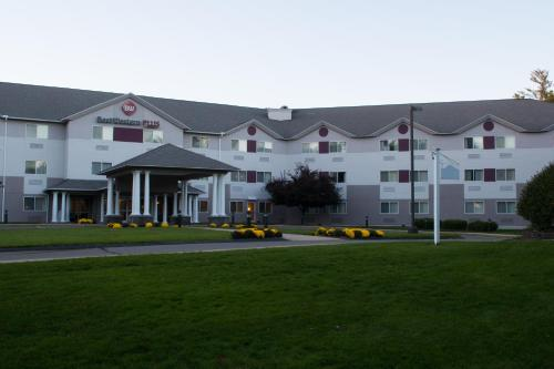Hotel With Hot Tub In Room Manchester Nh