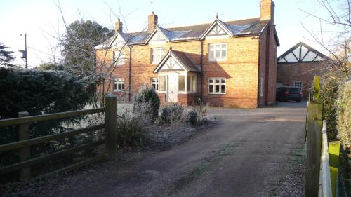 Gate Farm Bed and Breakfast,Nantwich