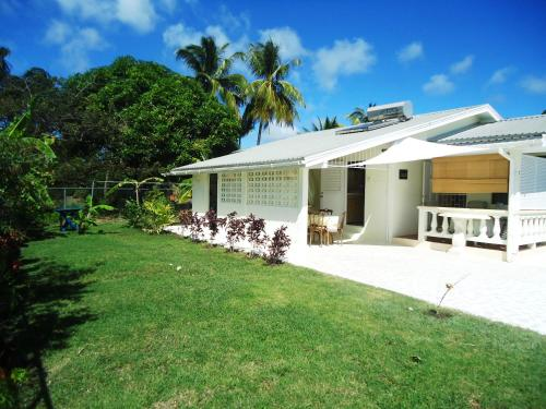 Casaneta Tropical Cottage