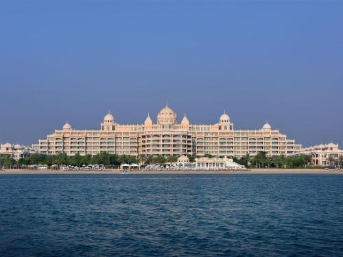 Kempinski Hotel & Residences Palm Jumeirah photo 1