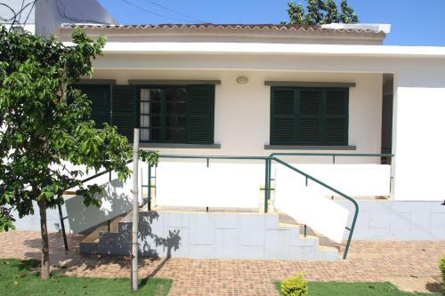 Cocoa Hotel Residence, São Tomé