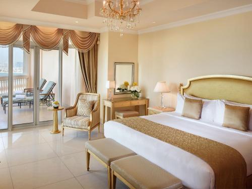 Kempinski Hotel & Residences Palm Jumeirah photo 21