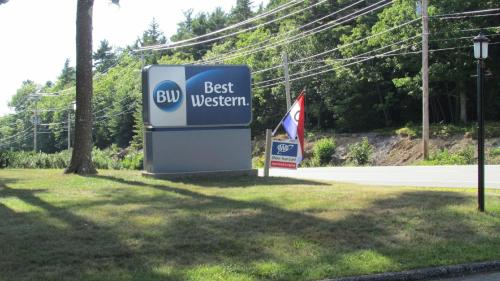 Best Western Acadia Park Inn - 0.0 star rating for travel with kids