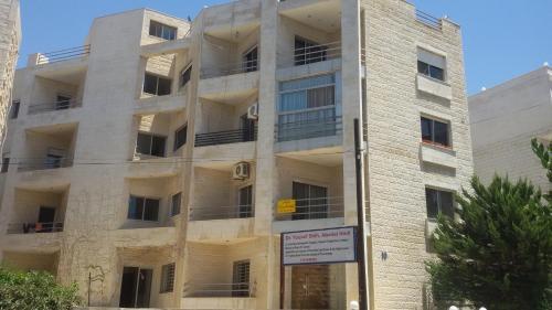 HotelNabil Alshami Apartments
