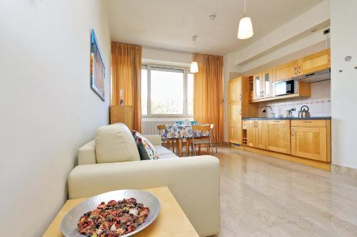 Отель Lavinia Apartments 0 звёзд Италия