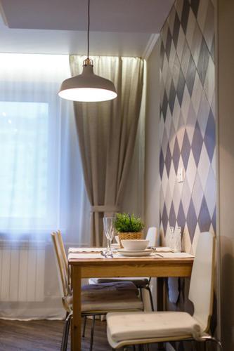HotelElika 33 Apartments na Chistopolskoy 49