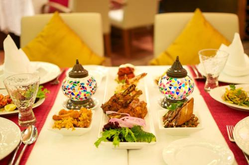 Ramada Chelsea Hotel Al Barsha photo 10