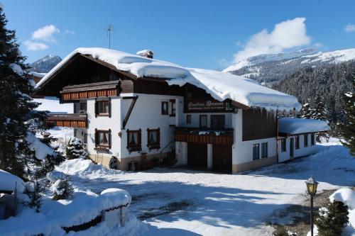 Landhaus Bromm Hotel Garni