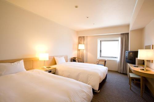 Hotel Leopalace Nagoya