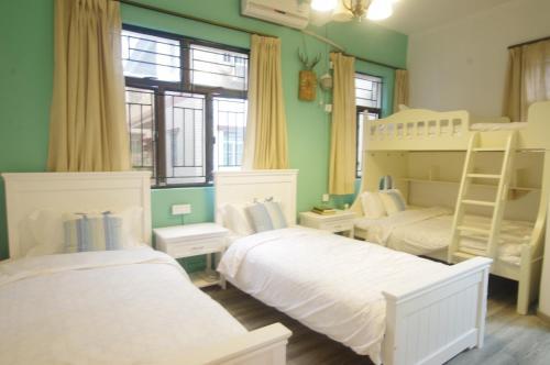 Отель April Street Homestay 0 звёзд Китай