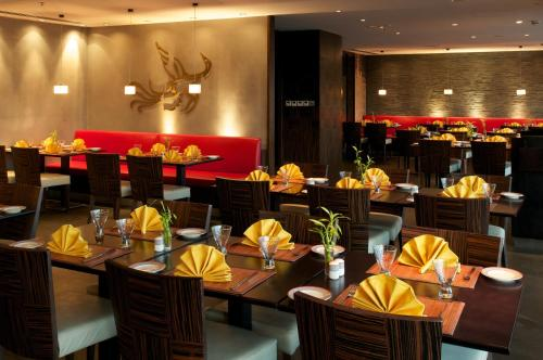 Ramada Chelsea Hotel Al Barsha photo 11