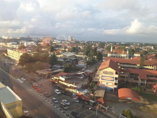 Kota Sri Mutiara