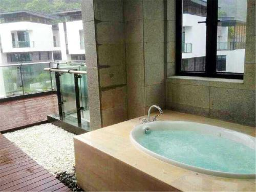 Mingyue Shanxi Villas-5 Bedrooms