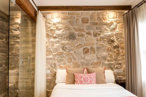Economy Single Room Hotel Abaco Altea 1