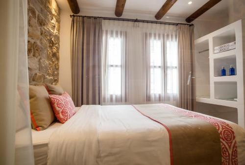 Economy Single Room Hotel Abaco Altea 2