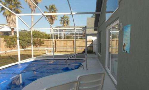 Four-Bedroom Holiday Home - Swimming pool Picadilly House 2840