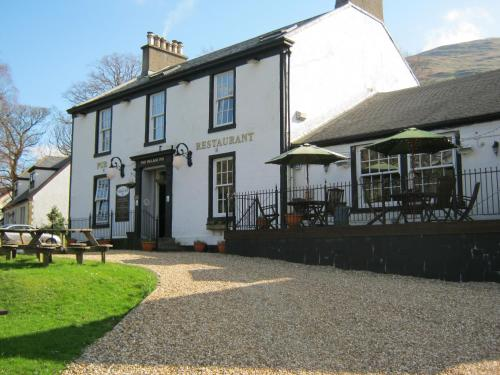 Photo of Village Inn Hotel Bed and Breakfast Accommodation in Arrochar West Dunbartonshire