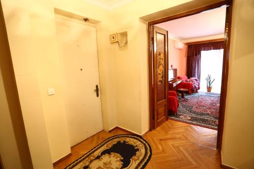Апартаменты Инга