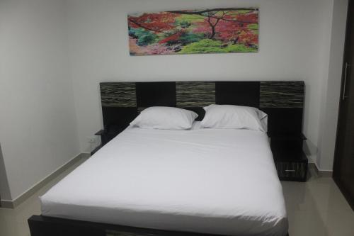 HotelAmoblados Ivanna