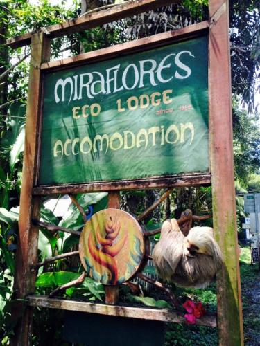 Mira Flores Eco Lodge