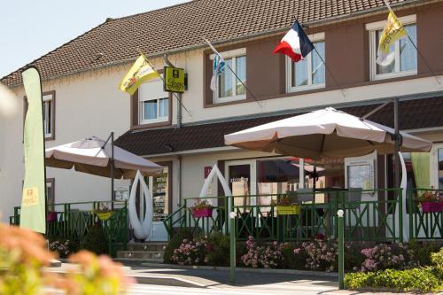 Hostellerie du Centrotel et Spa