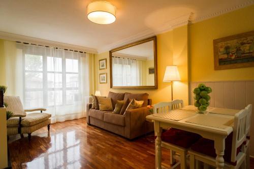 HotelRent Apartments Salamanca Reyes de España 34