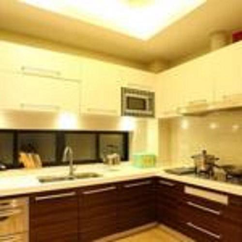 Mingyue Shanxi Villas-9 Bedrooms