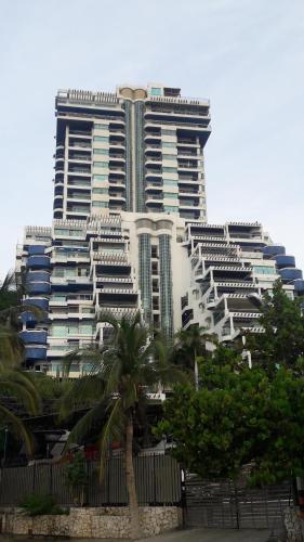 HotelApartaestudio Cascadas Rodadero