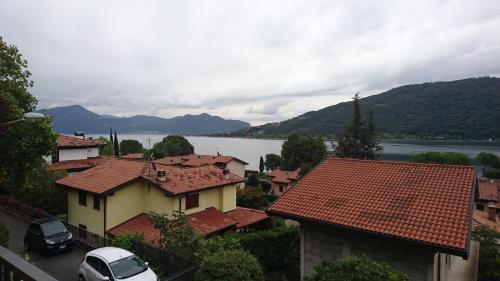 La Terrazza sul Lago, Sarnico,Bergamo Province Best Places to Stay ...