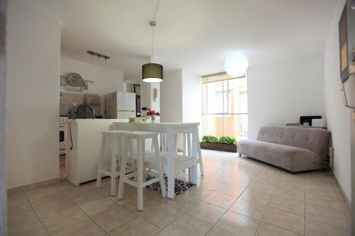 Friendly Apartment close to Colegio Militar and Polanco