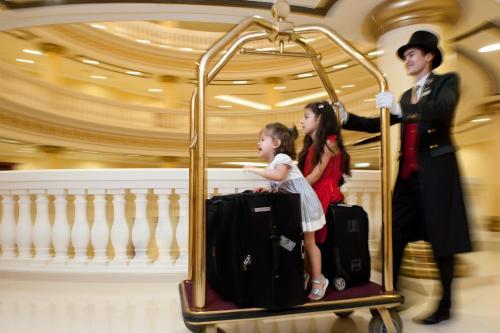 Kempinski Hotel & Residences Palm Jumeirah photo 72