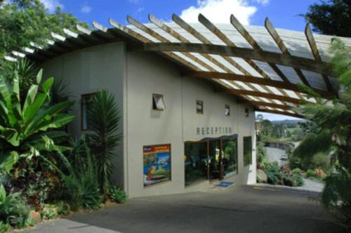 Kerikeri Holiday Park & Motels | New Zealand Hotels Deals