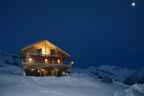 "Appartement ""Le Sunpeak"