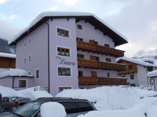 Haus Lawerz