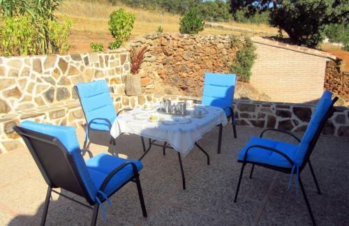 Отель Casa Rural la Gitanilla 0 звёзд Испания