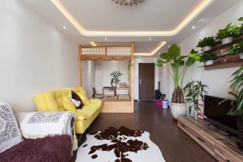 Отель Cow Apartment 0 звёзд Китай