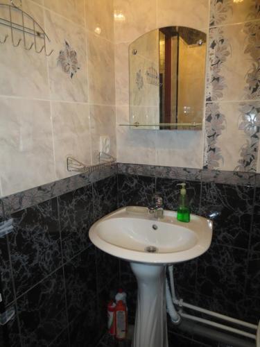 Отель Apartment on Bochkareva 4 0 звёзд Россия
