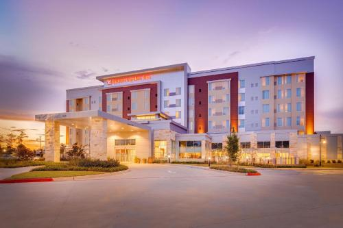 Hilton Garden Inn North Houston Spring
