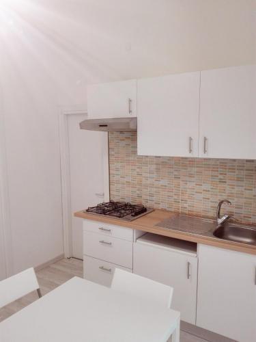 Little Magnolia apartment