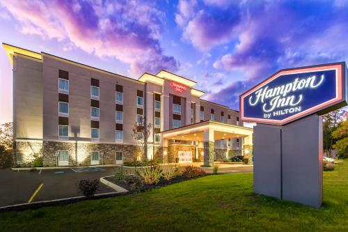 Hampton Inn Lockport - Buffalo, NY