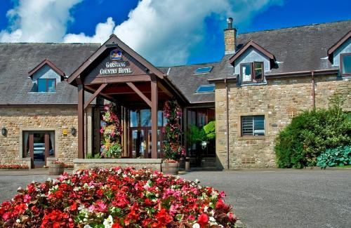 Photo of Best Western Garstang Country Hotel & Golf Club Hotel Bed and Breakfast Accommodation in Garstang Lancashire