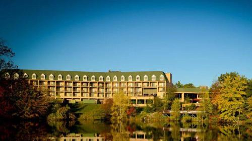 The Chateau Resort